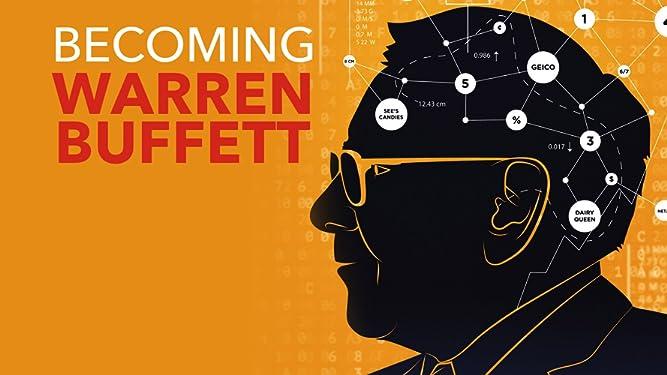 Watch Becoming Warren Buffett   Prime Video