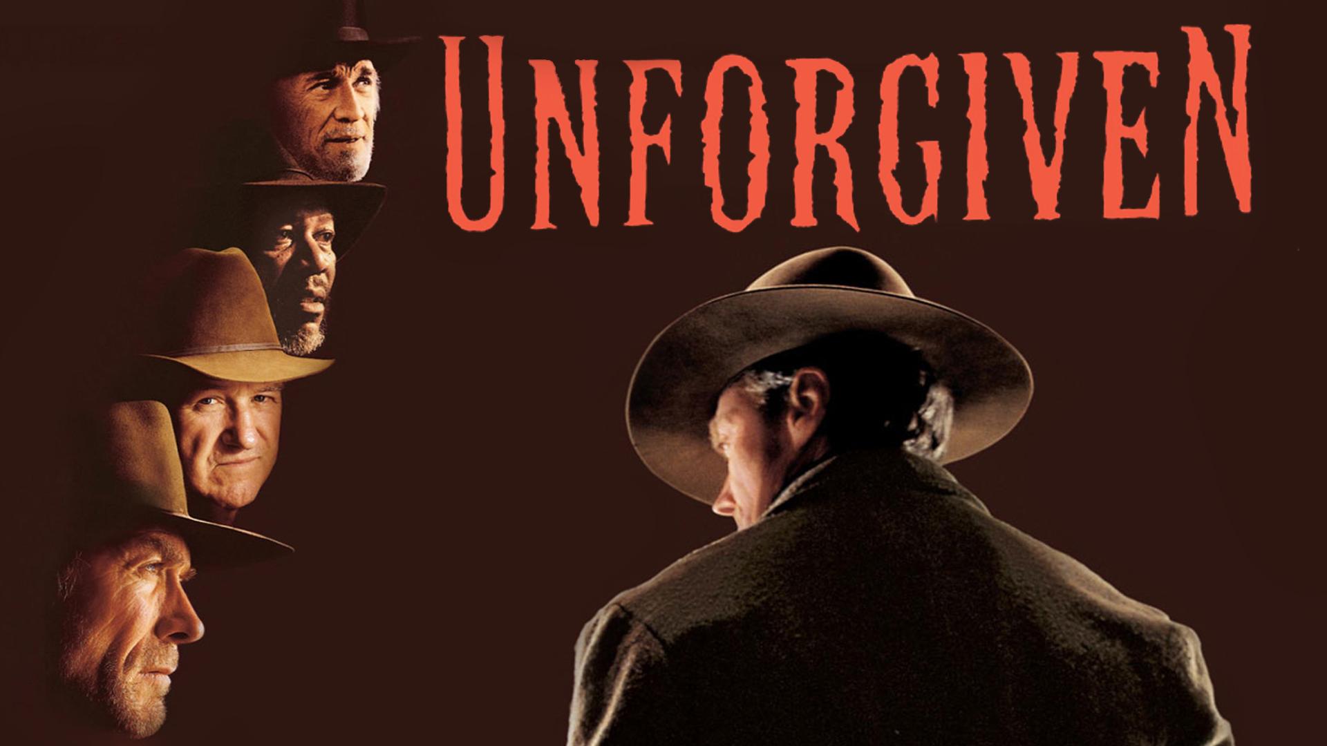 Unforgiven (1992)