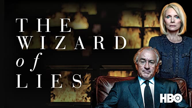 Watch The Wizard Of Lies Prime Video