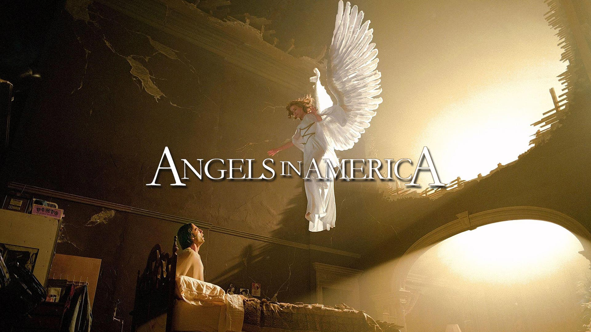 Angels in America, Part 2 - Chapter 5