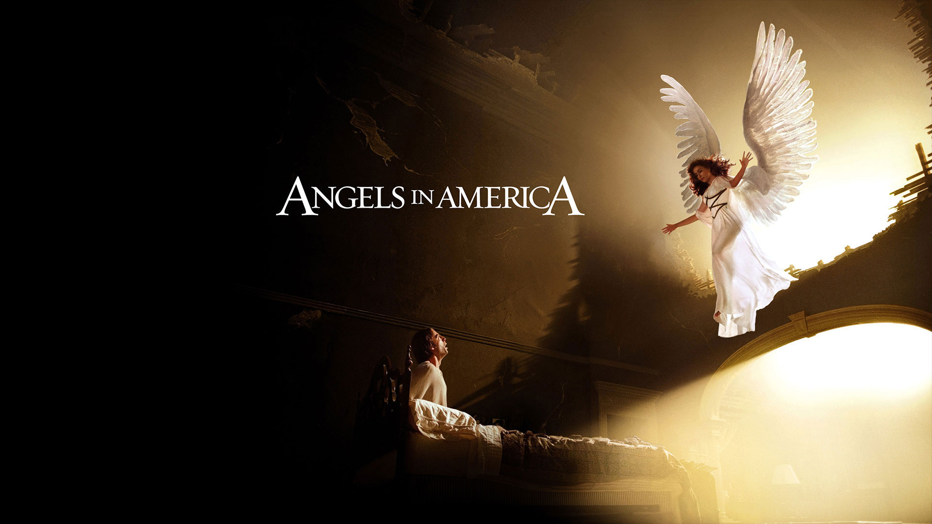 Angels in America, Part 2 - Chapter 6