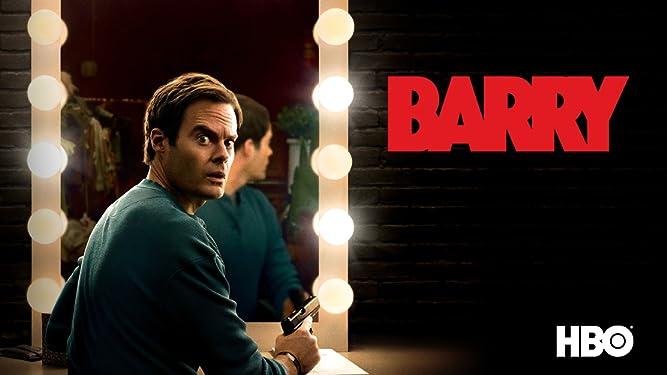 Amazon com: Barry - Season 1: Bill Hader, Stephen Root
