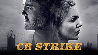 C.B. Strike - Season 1