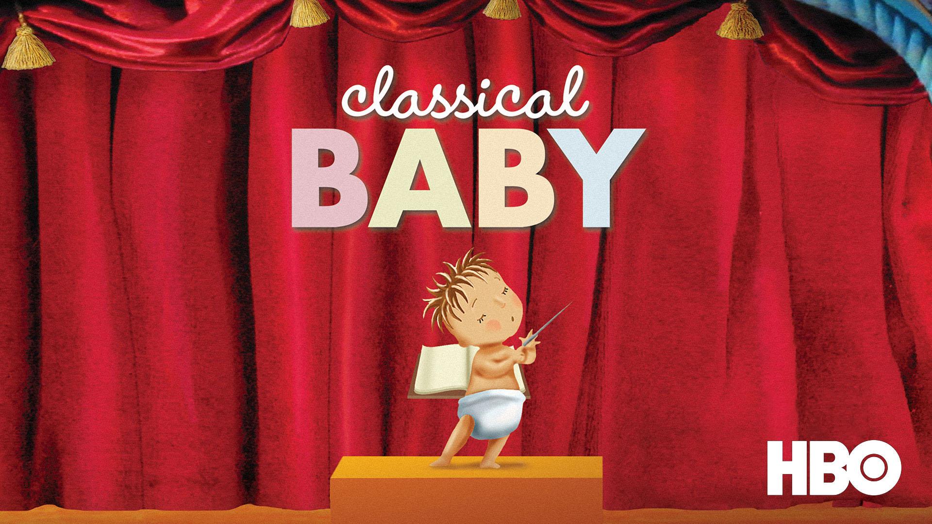 Classical Baby - Season 1
