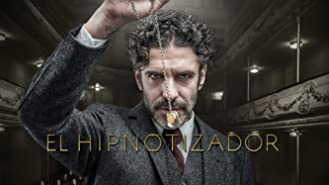 El Hipnotizador - Season 1
