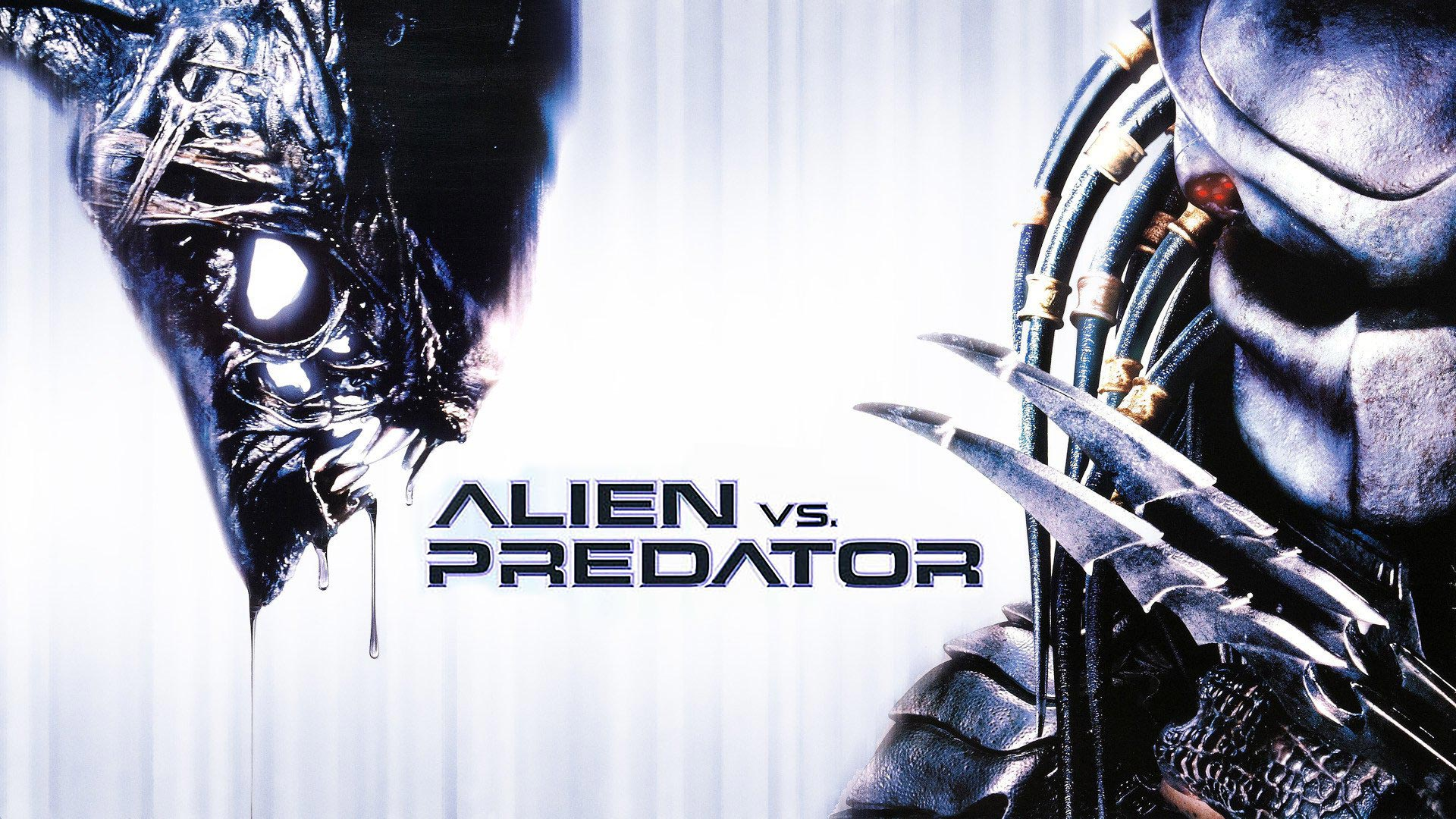 AVP: Alien vs. Predator Extended Version