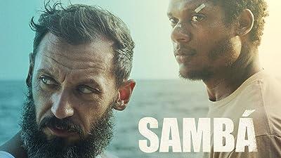Samba (Sandbag) ESP