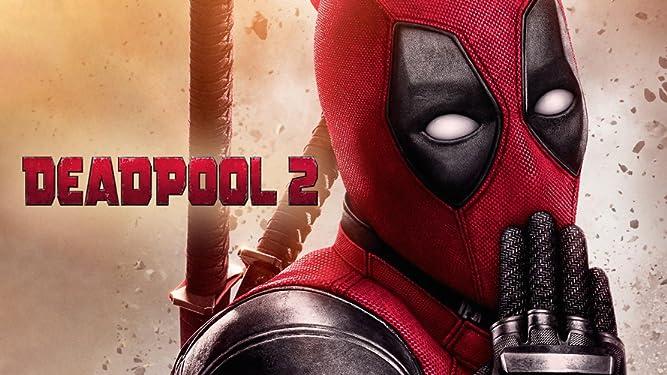 Deadpool 2: Super Duper Cut (Unrated Version)