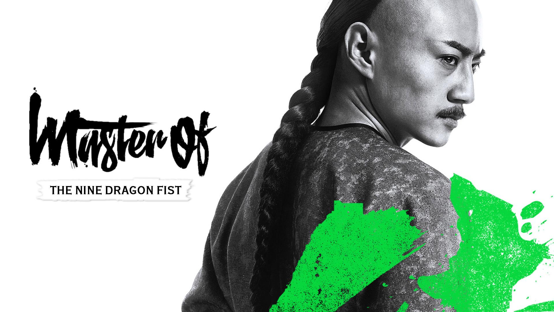 Master of Nine Dragon Fist