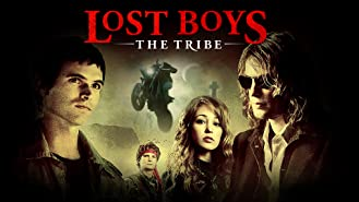 Lost Boys: The Tribe Unrated Version