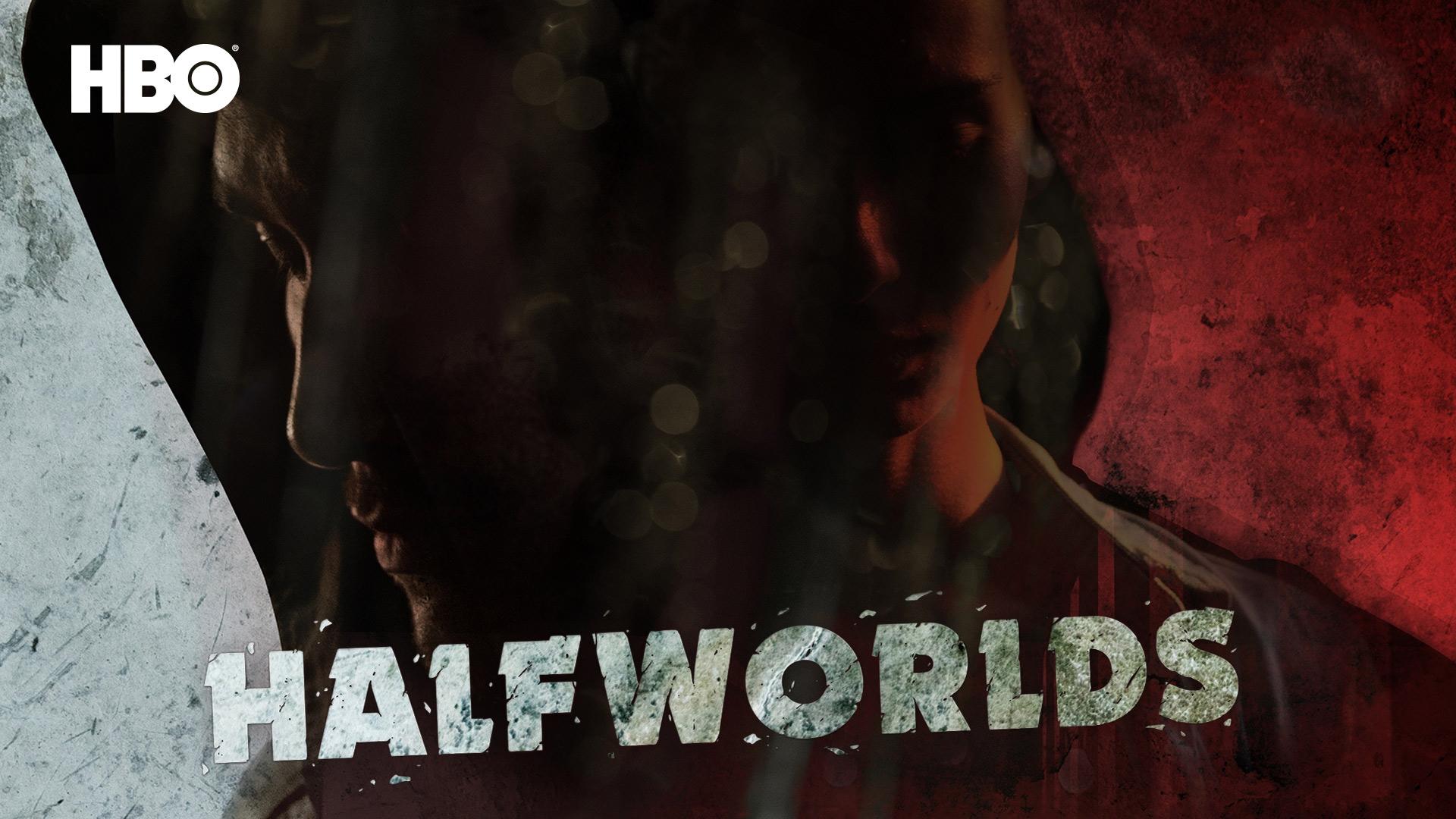 Halfworlds - Season 1