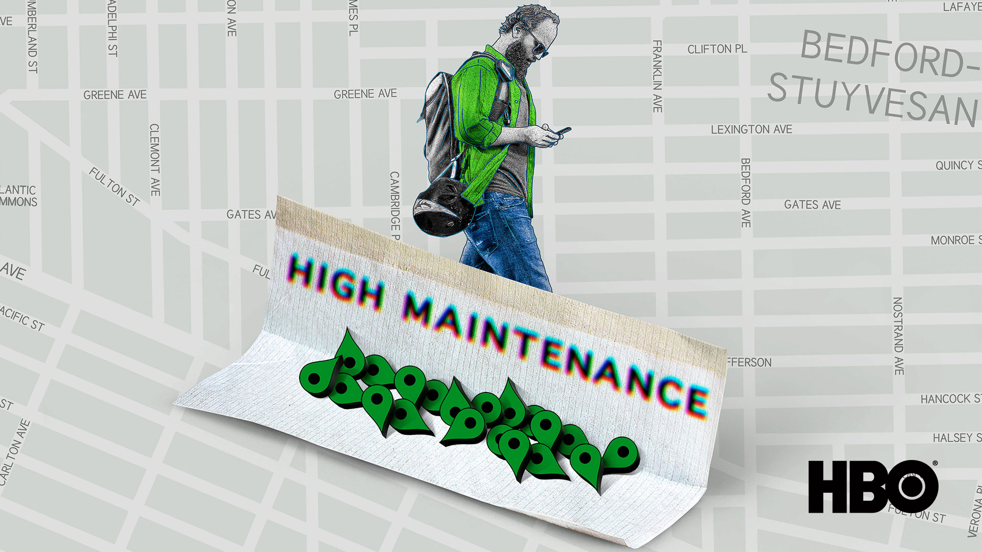 High Maintenance: Season 1
