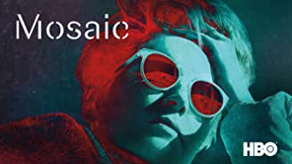 Mosaic - Season 1