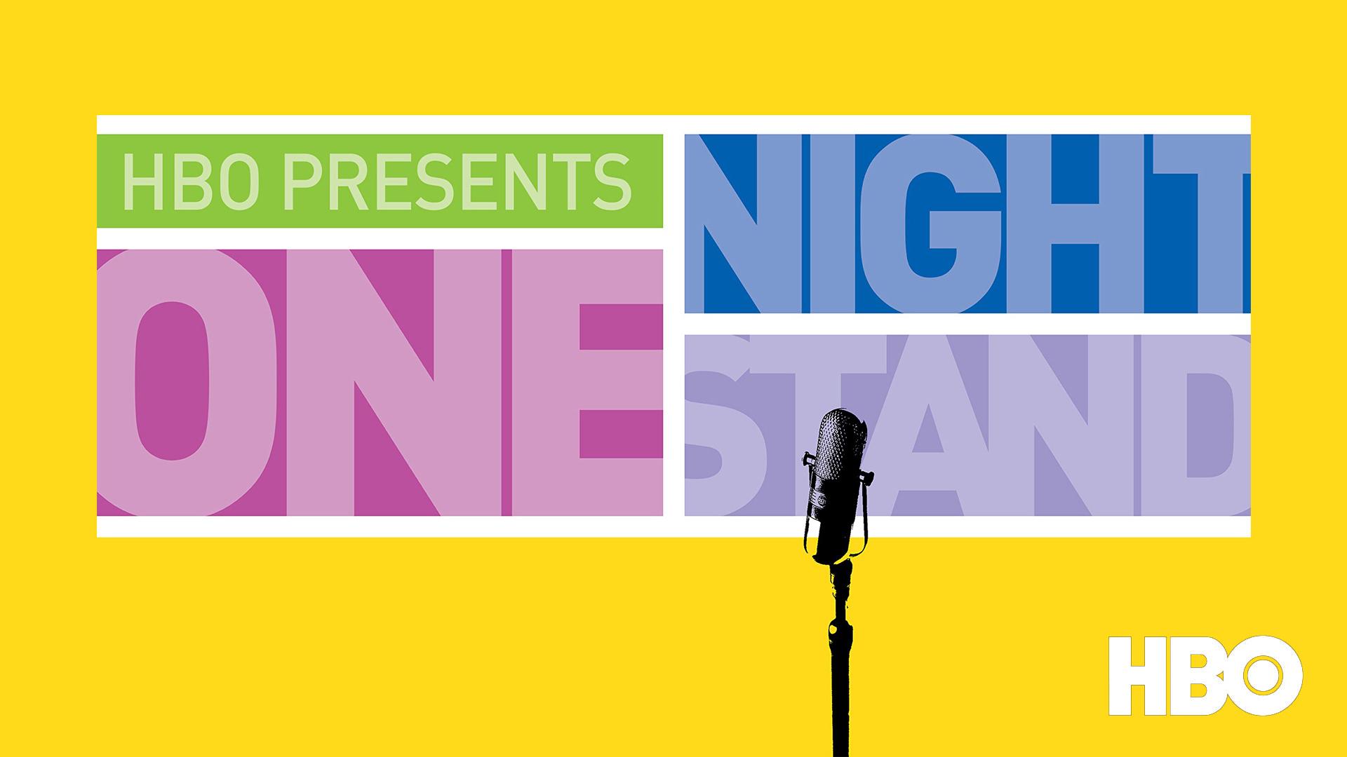 One-night Stand - Season 1