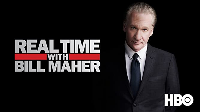 Real Time With Bill Maher - Season 14
