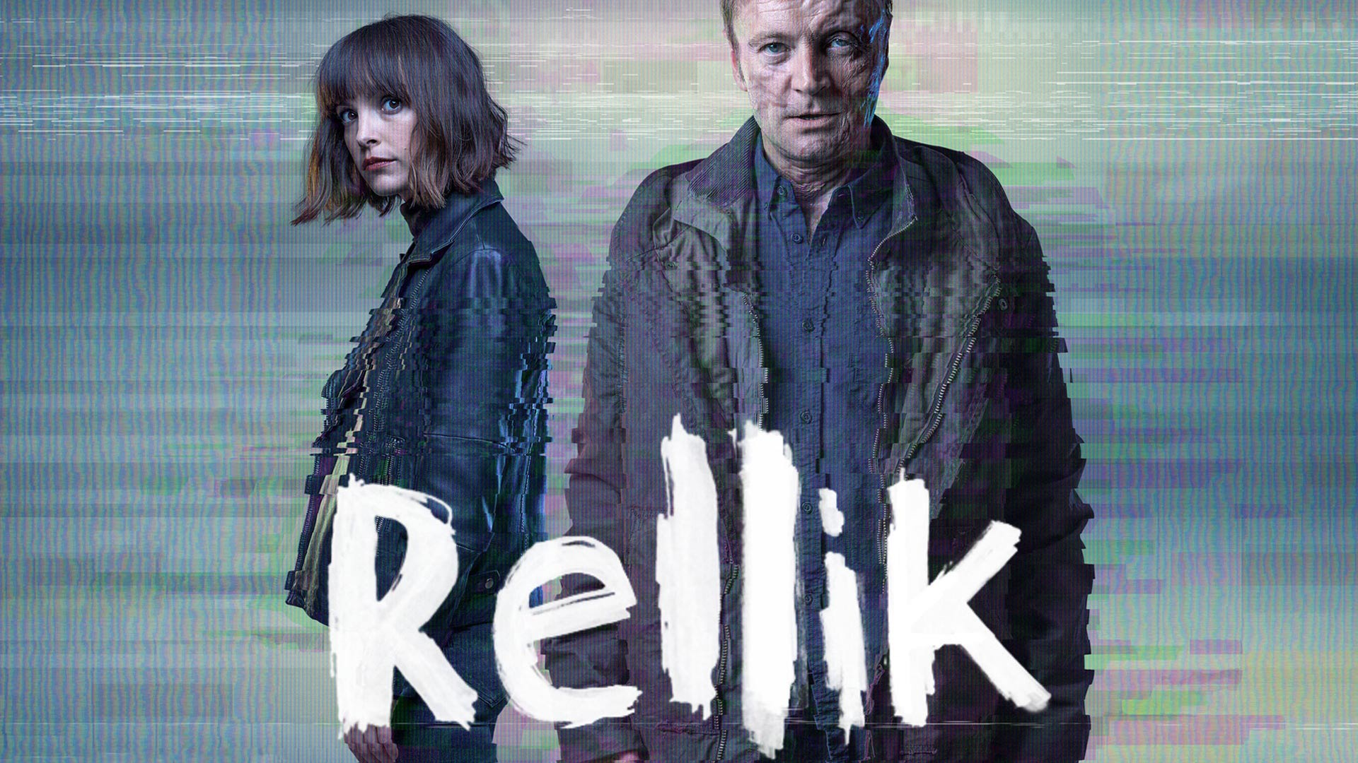 Rellik - Season 01