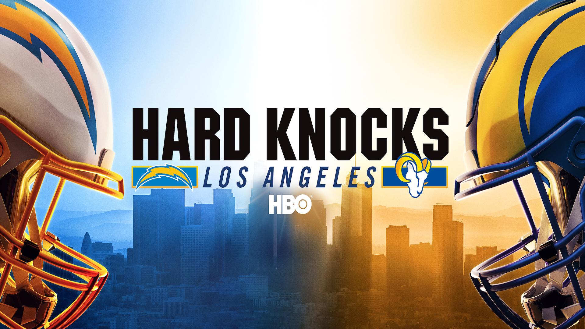 Hard Knocks: Los Angeles - Season 1