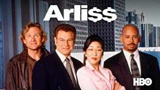 Arli$$ - Season 4