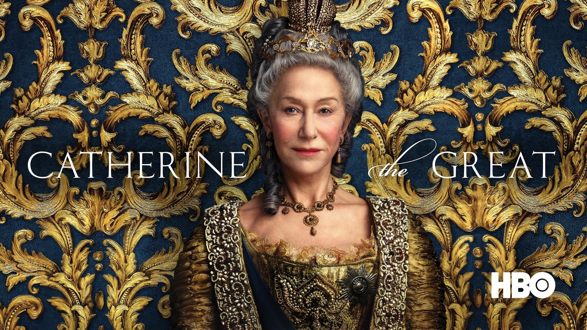 Catherine the Great - Season 1