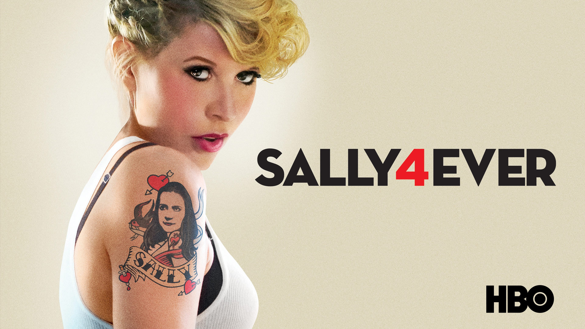 Sally4Ever - Season 1