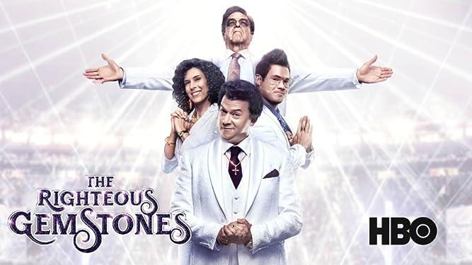 The Righteous Gemstones - Season 1