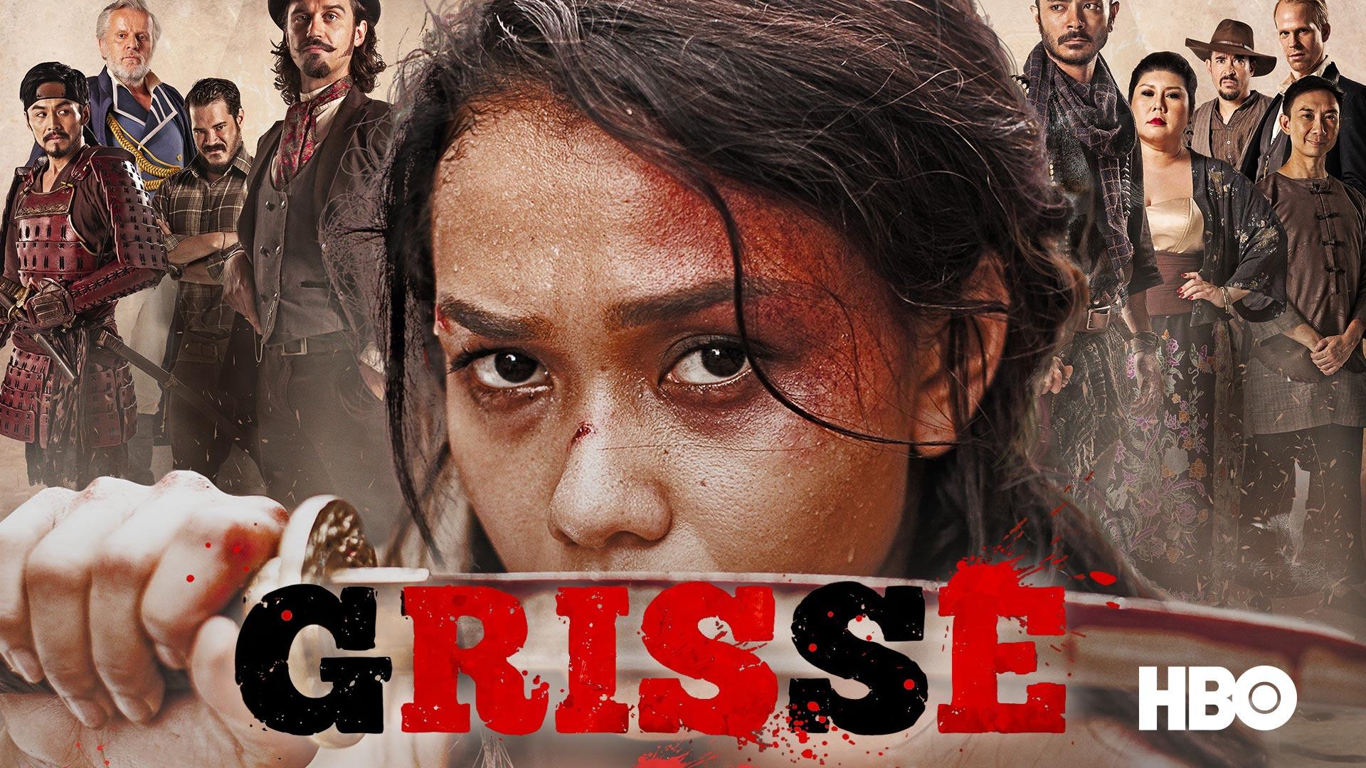 Grisse - Season 1