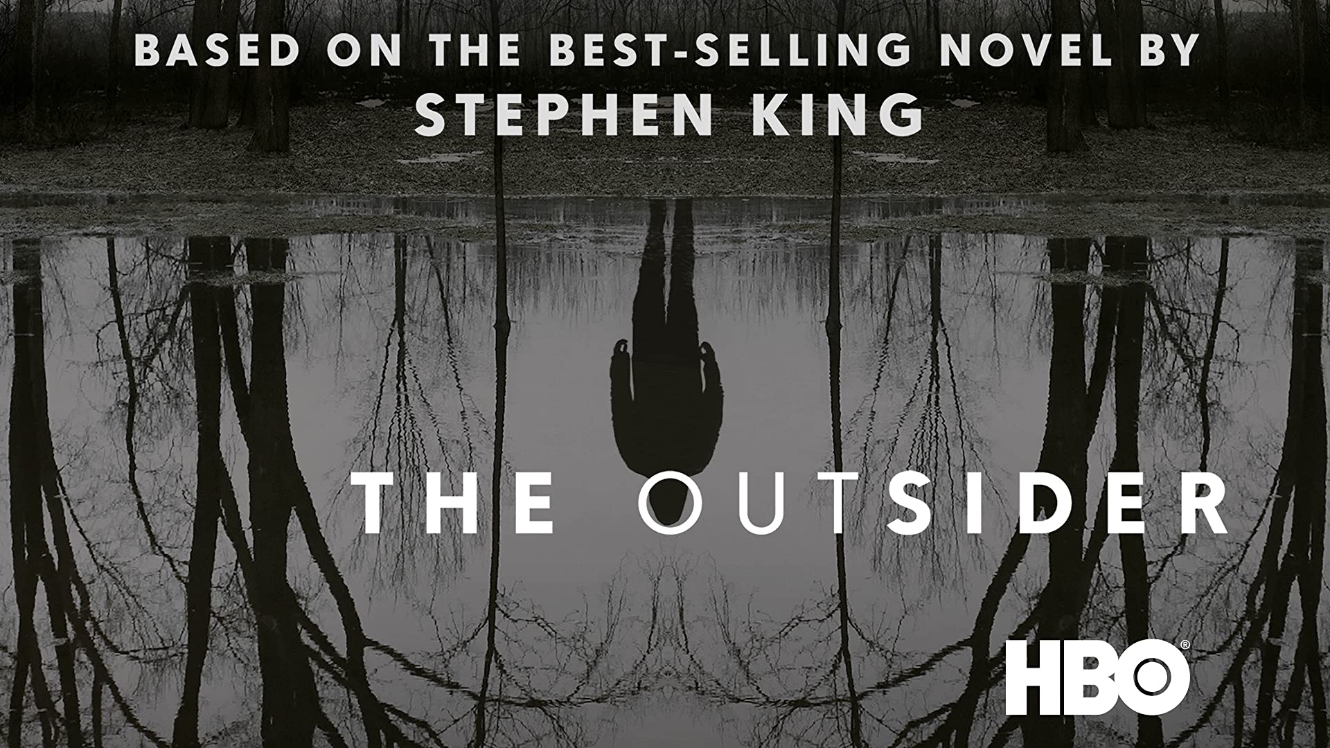 The Outsider - Season 1