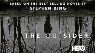 The Outsider - Season 1