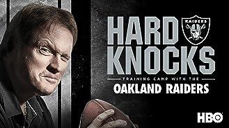 Hard Knocks: Training Camp with the Oakland Raiders - Season 1