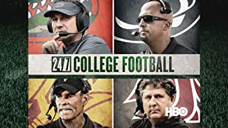 24/7 College Football - Season 1