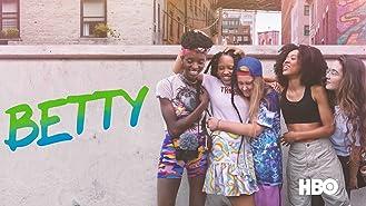 Betty - Season 1