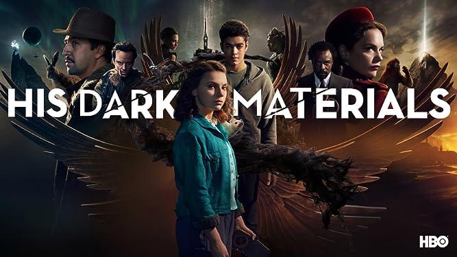 Watch His Dark Materials Season 1 Prime Video