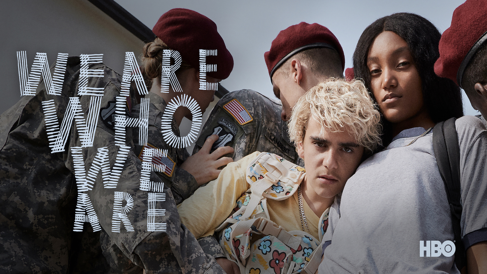 We Are Who We Are - Season 1