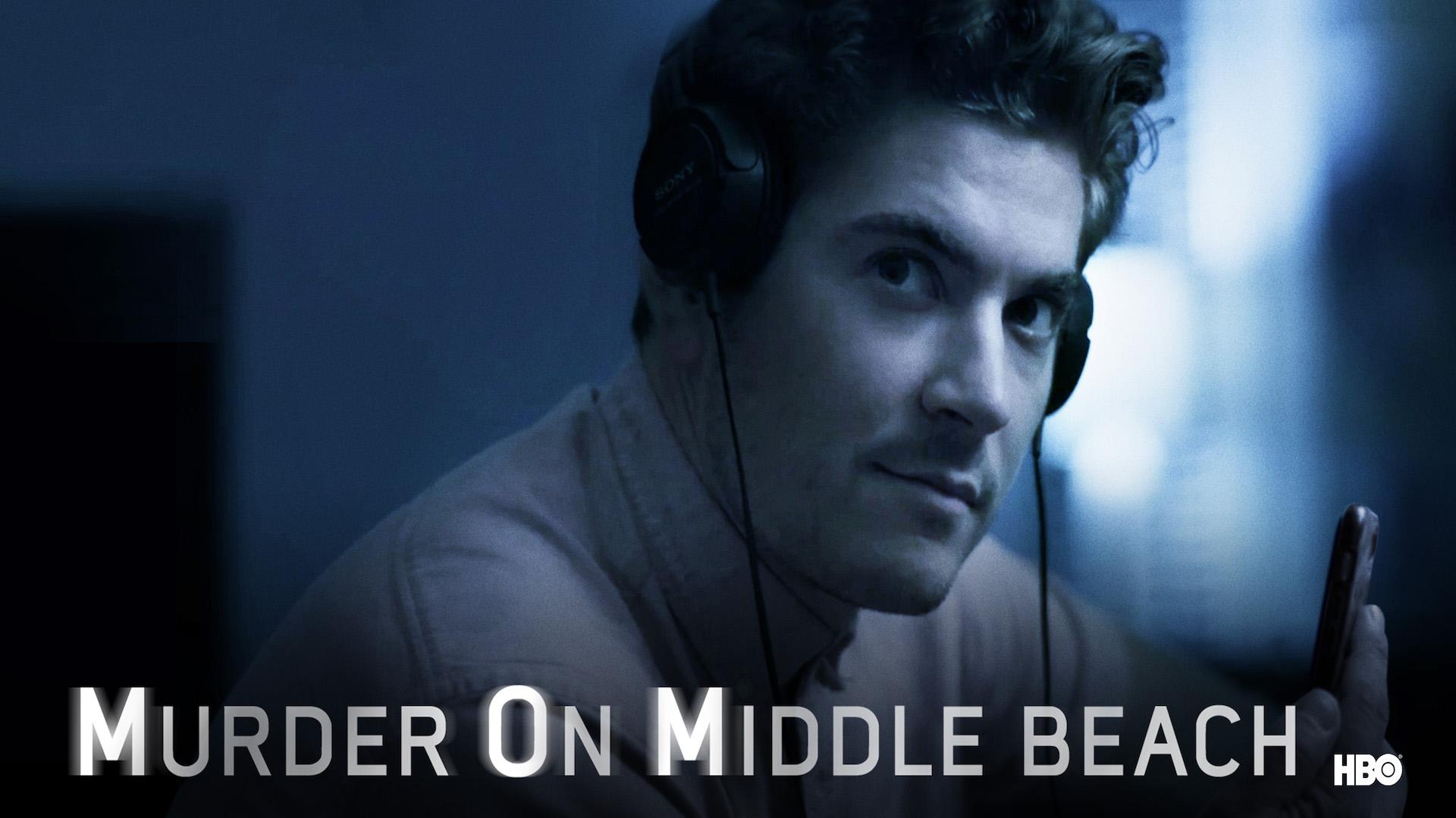 Murder on Middle Beach - Season 1