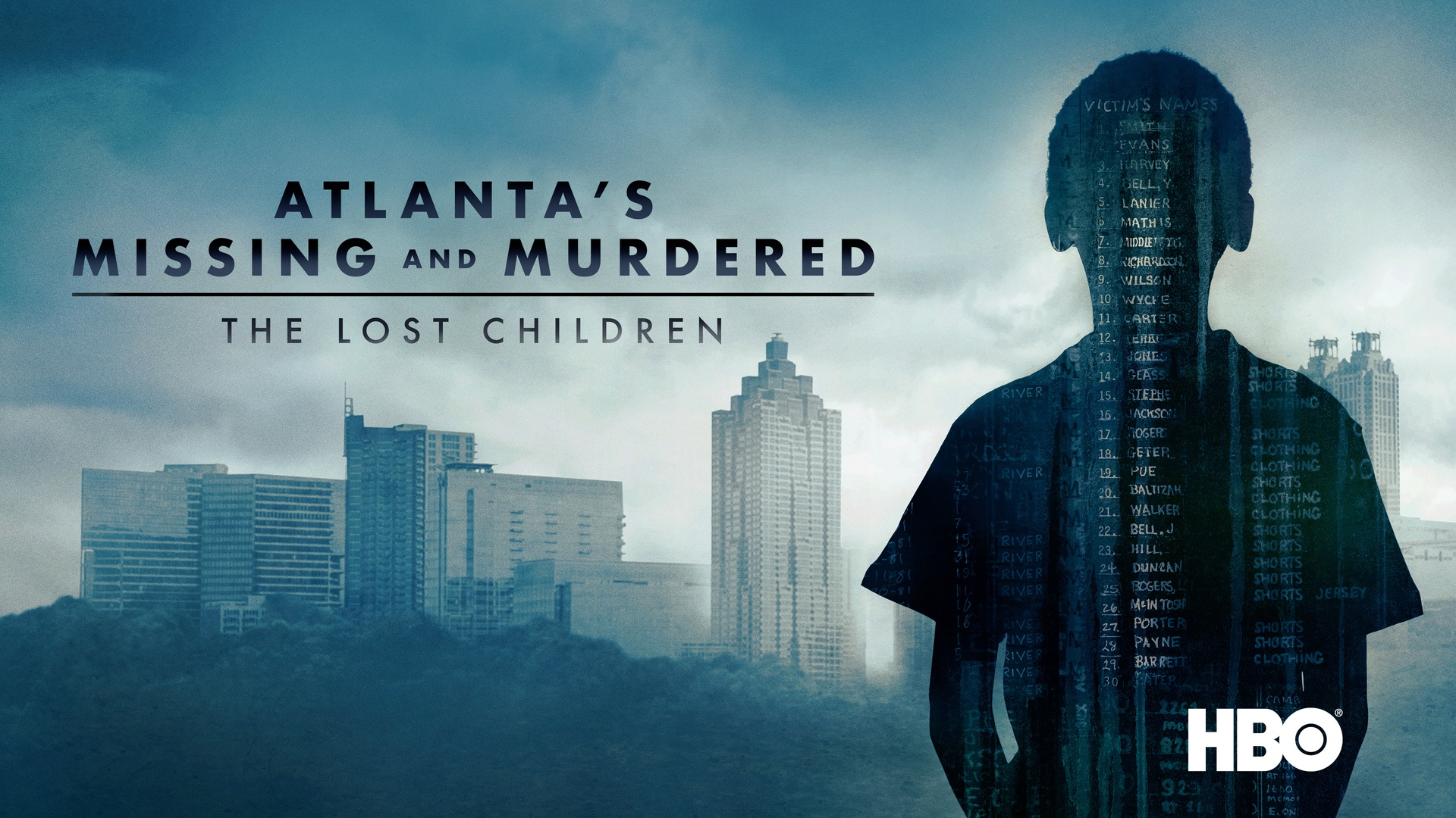 Atlanta's Missing and Murdered: The Lost Children - Season 1