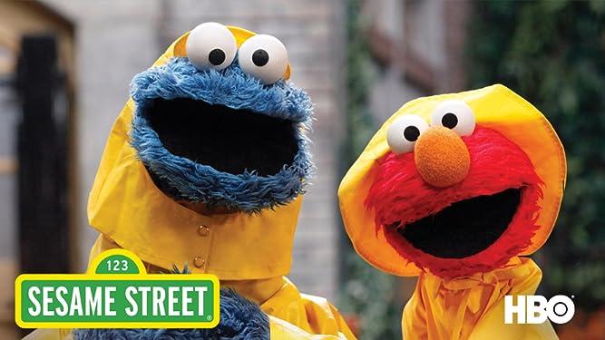 Amazoncom Watch Sesame Street Season 33 Prime Video