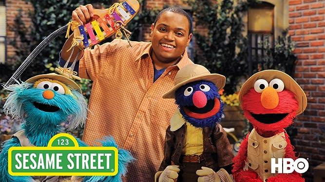 Amazoncom Watch Sesame Street Season 27 Prime Video