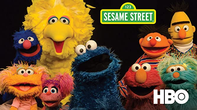 Amazon com: Watch Sesame Street - Season 41 | Prime Video