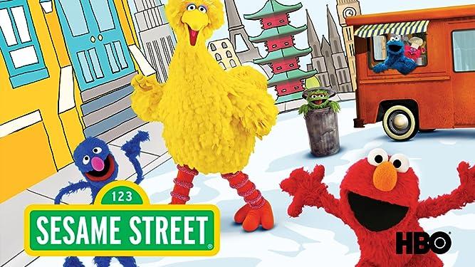Amazon com: Watch Sesame Street - Season 48 | Prime Video