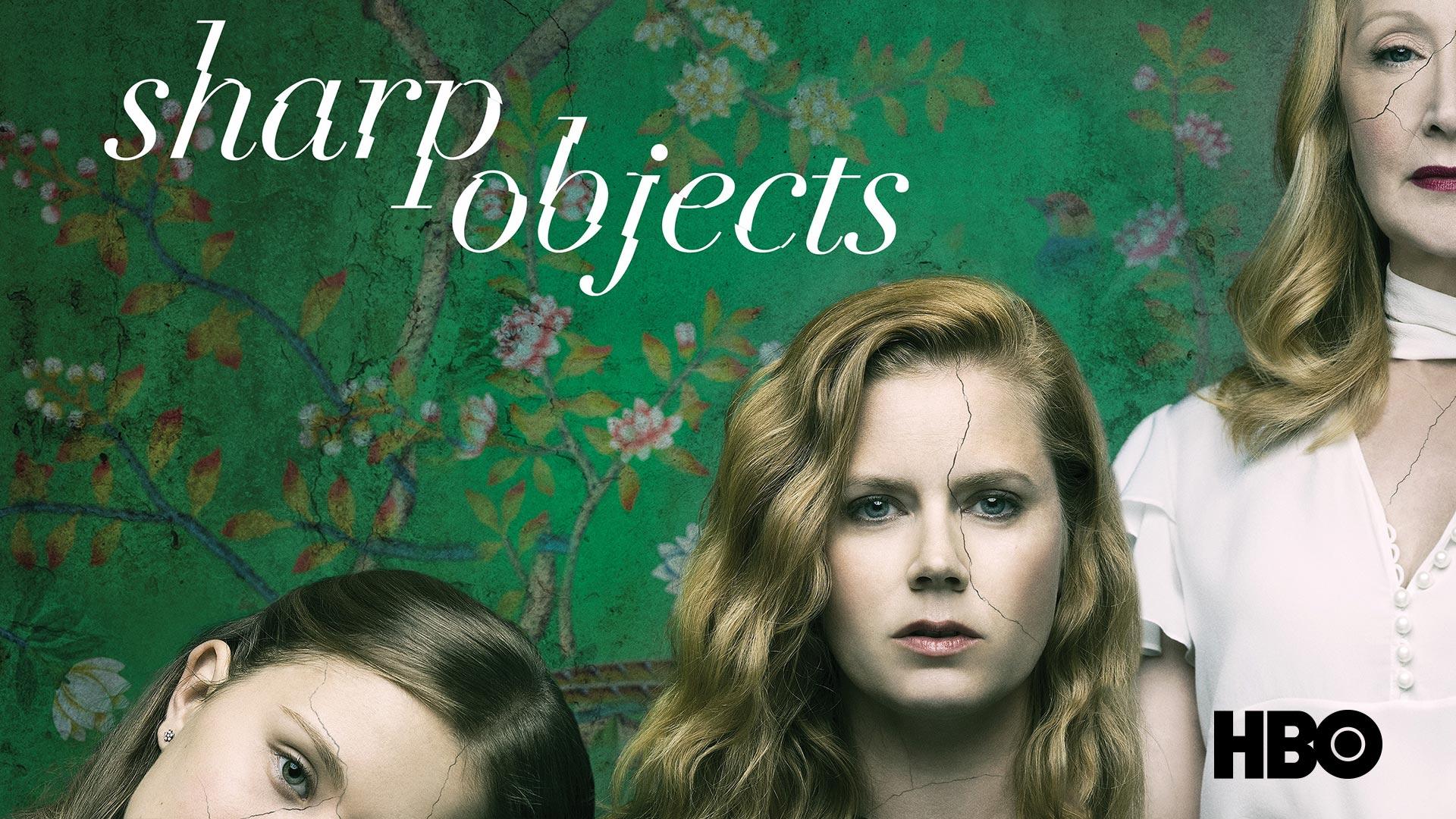 Sharp Objects - Season 1