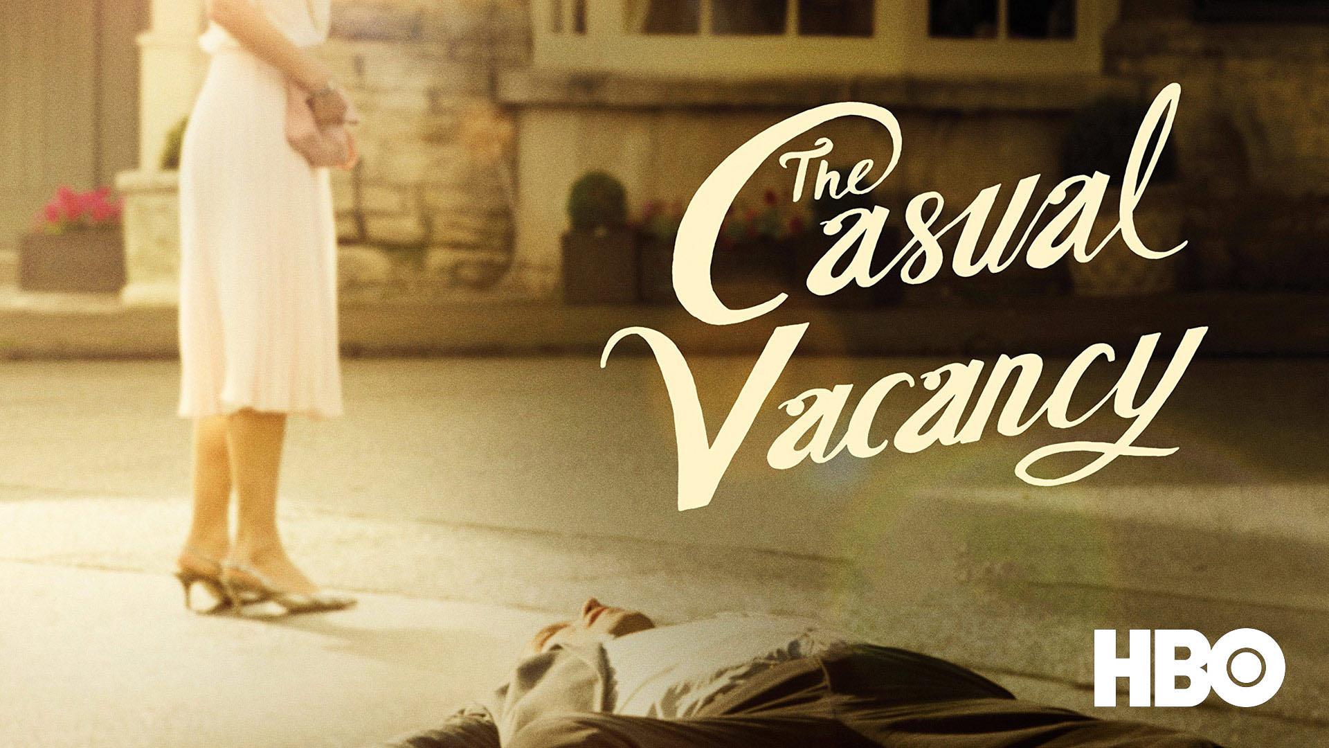 The Casual Vacancy - Season 1