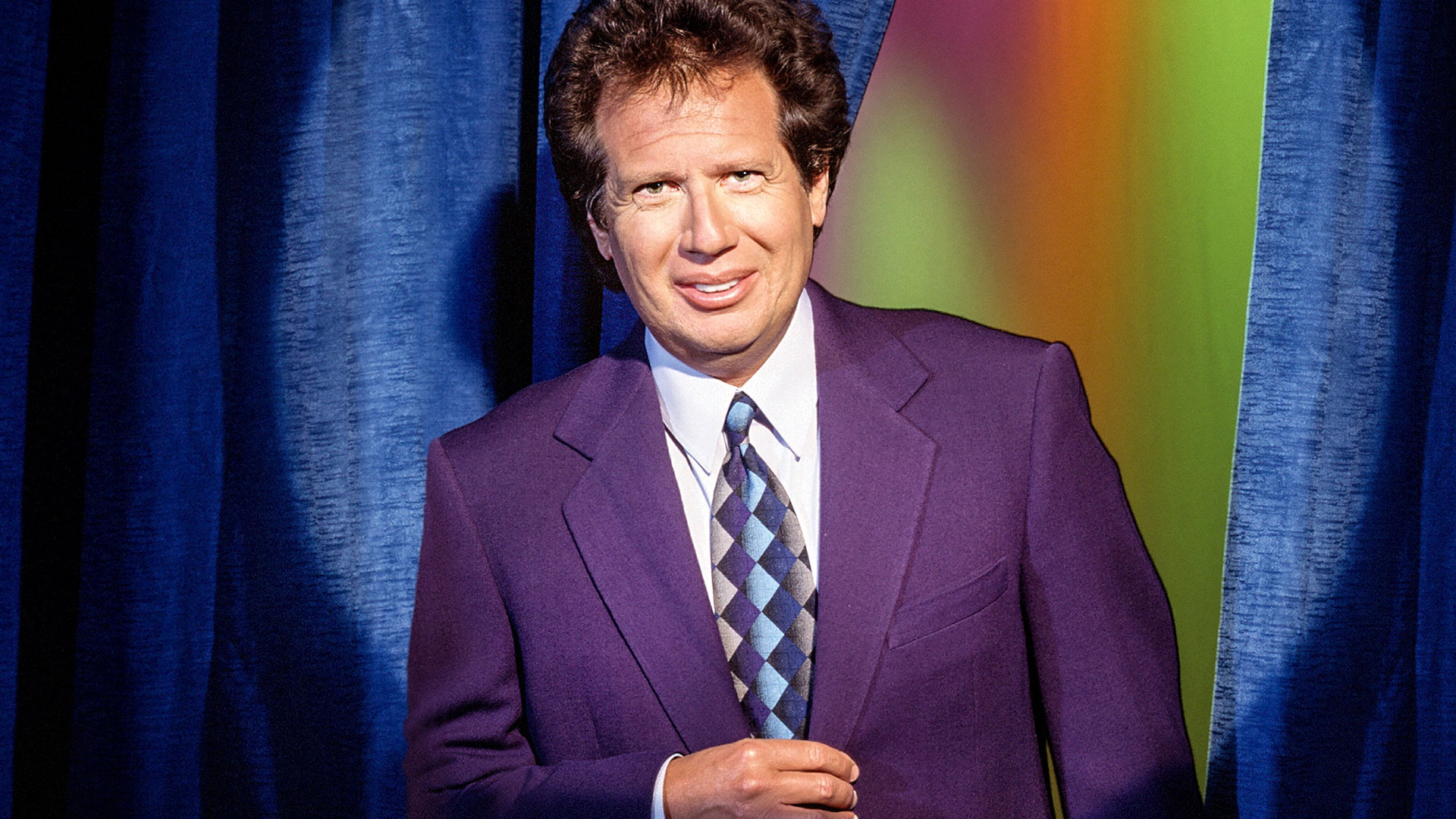 The Larry Sanders Show Starring Garry Shandling - Season 1