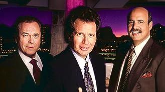 The Larry Sanders Show Starring Garry Shandling - Season 2