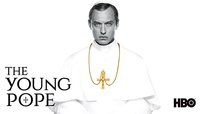 Amazon com: Watch The Young Pope - Season 1 | Prime Video