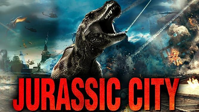 Amazon com: Watch Jurassic City (Hindi) | Prime Video