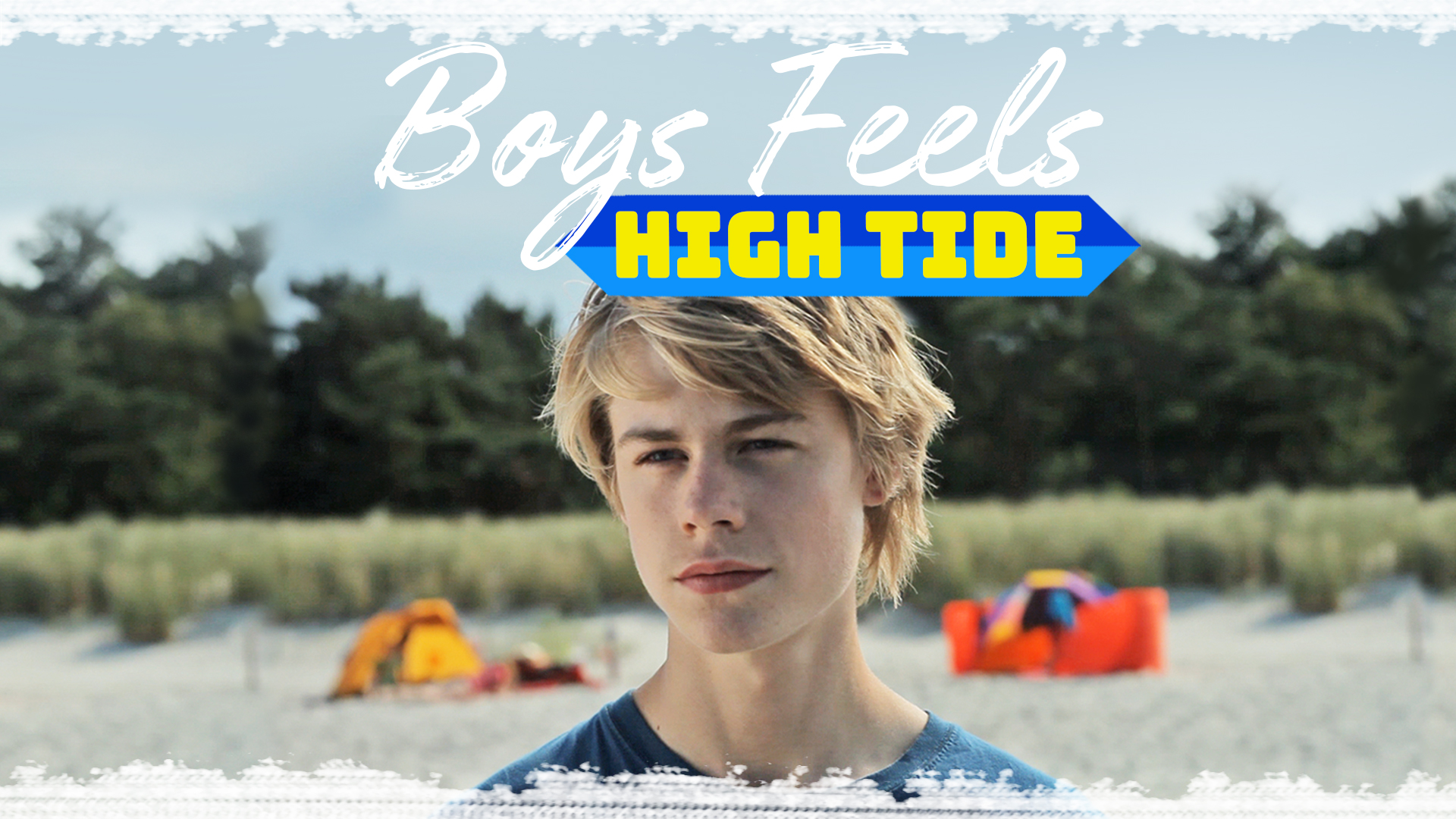 Boys Feels: High Tide