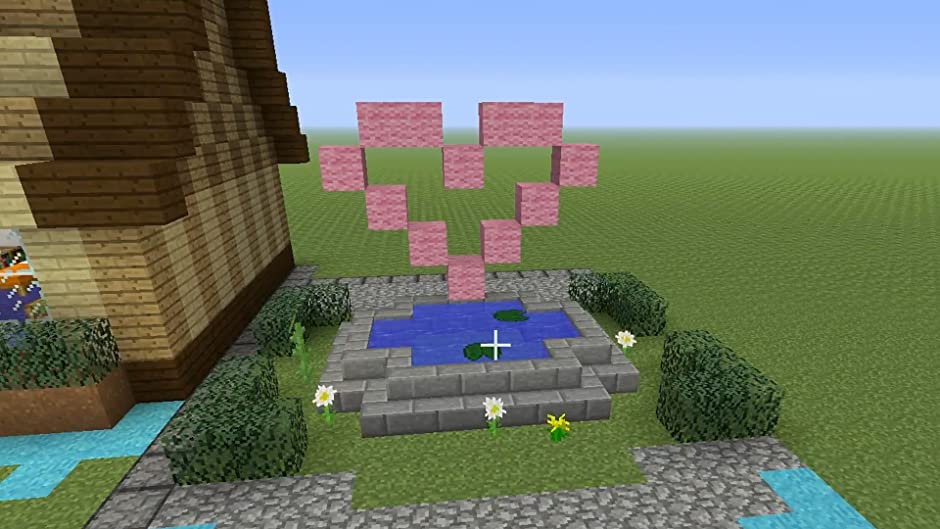 Minecraft How To Build Stampy S House