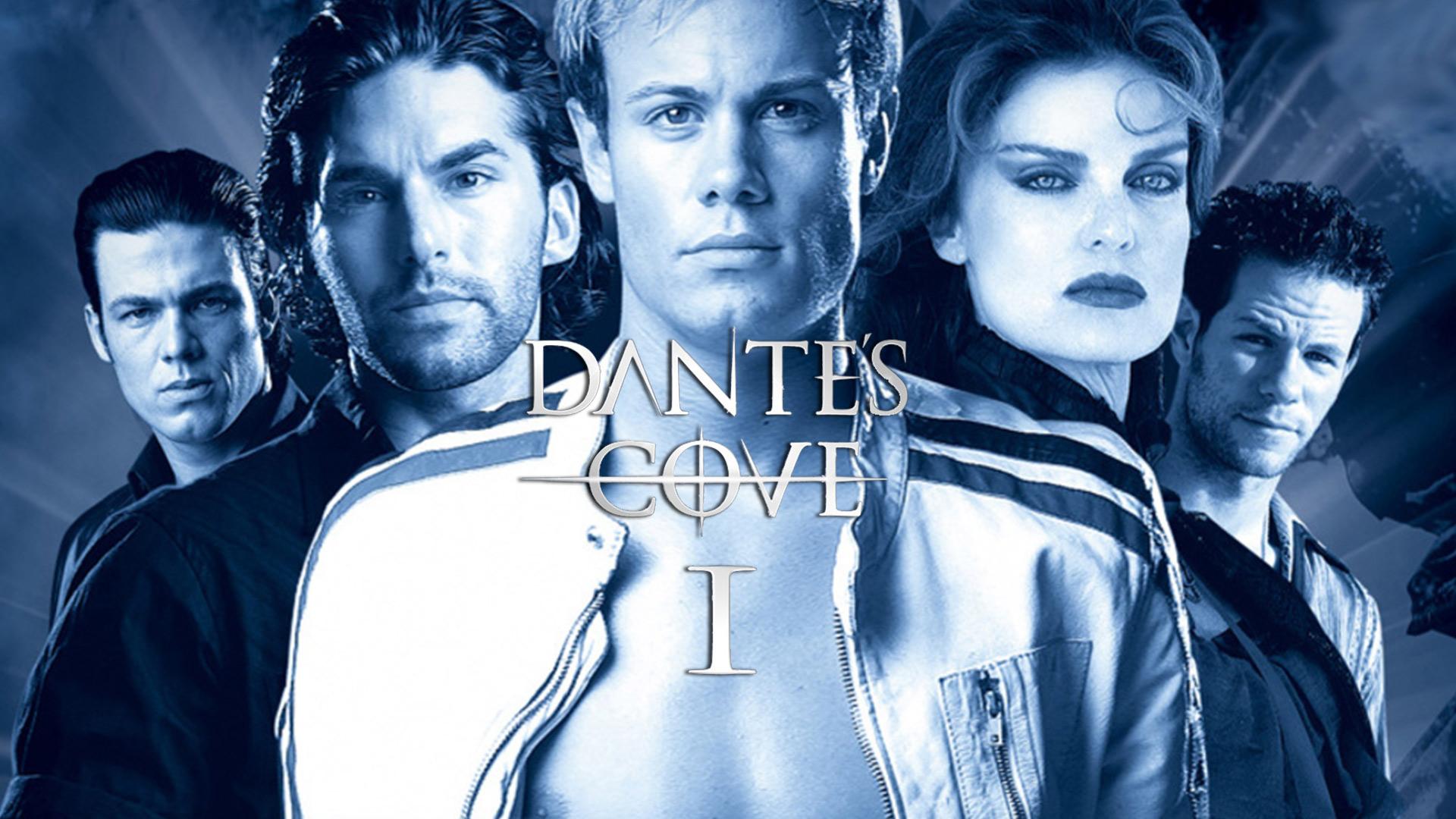 Dante's Cove Season 1