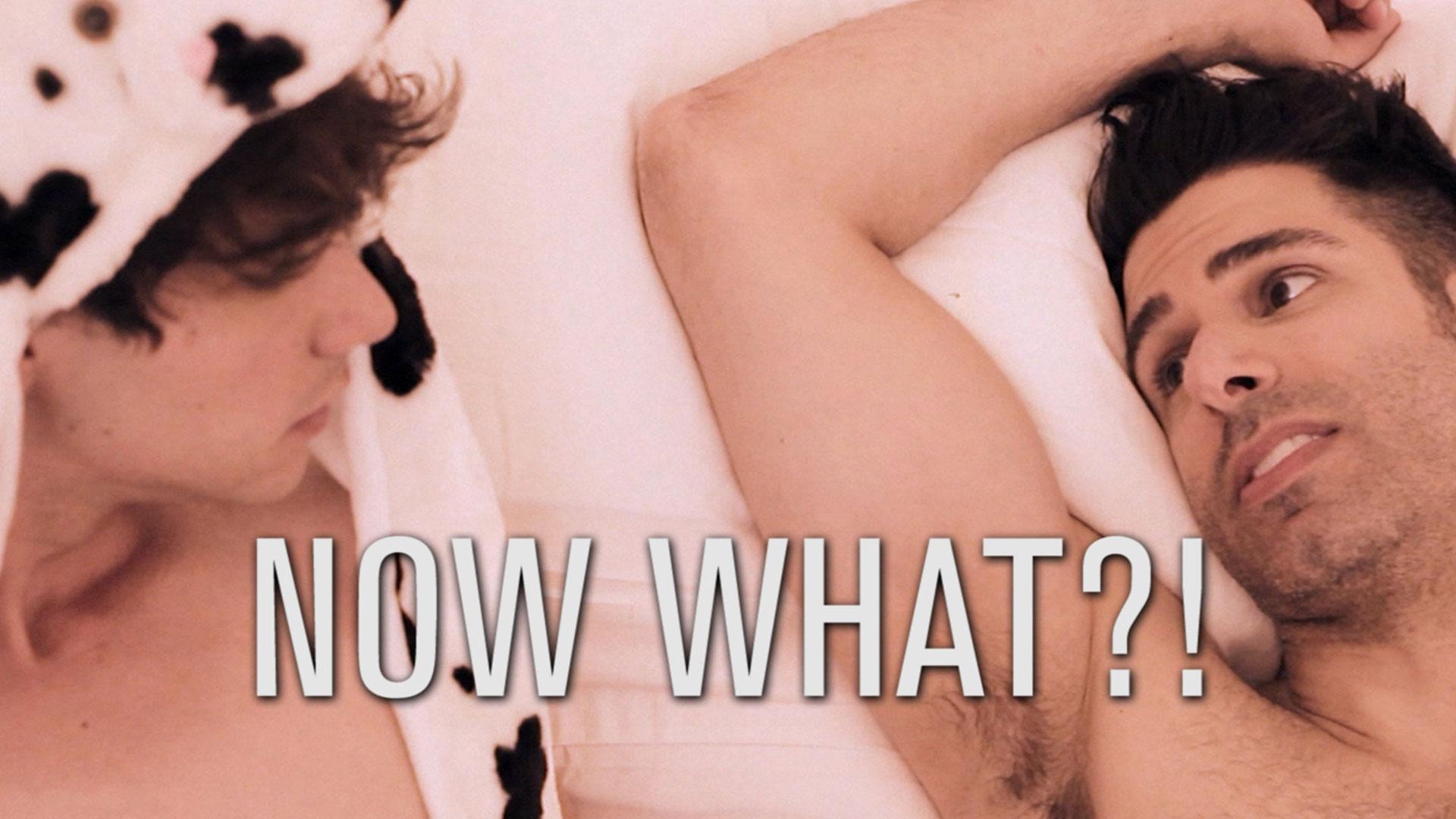 Now What?! - Season 1