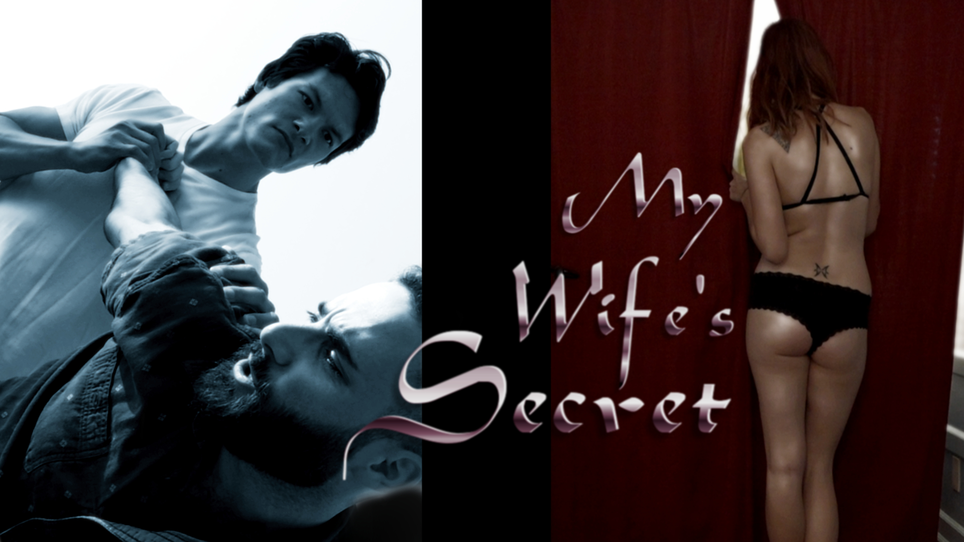 My Wife's Secret